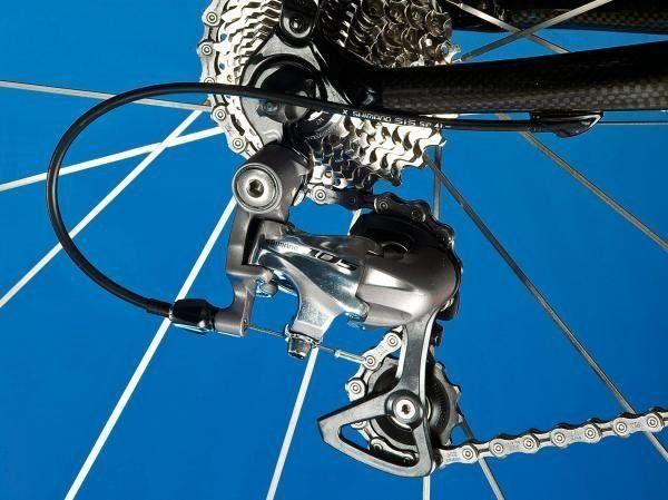 Почему плохо переключаются передачи на велосипеде