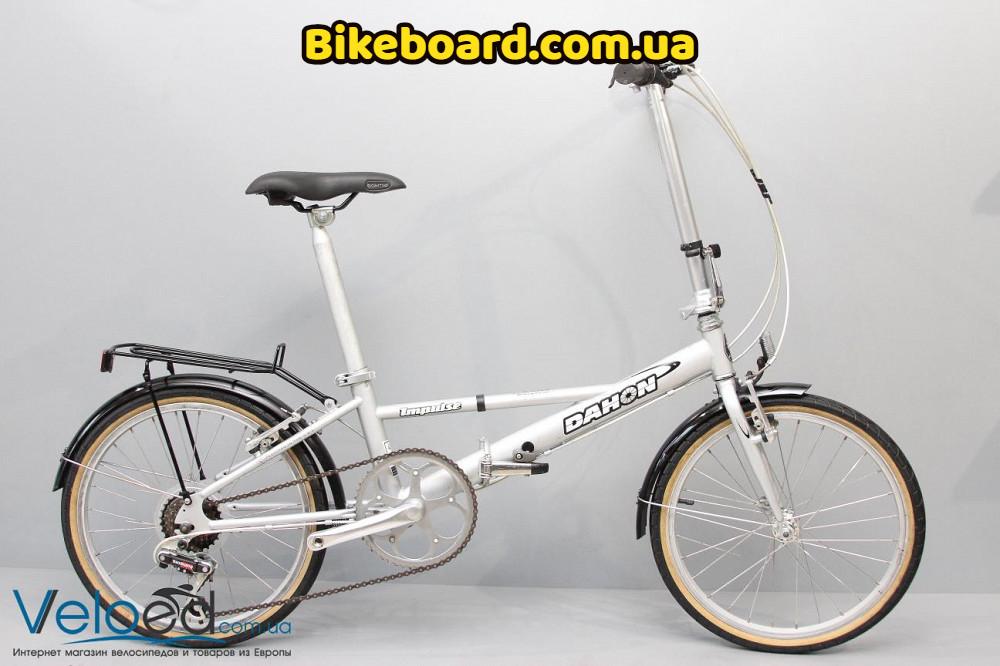 Складной велосипед dahon ios p8 - отзыв, обзор | сайт котовского