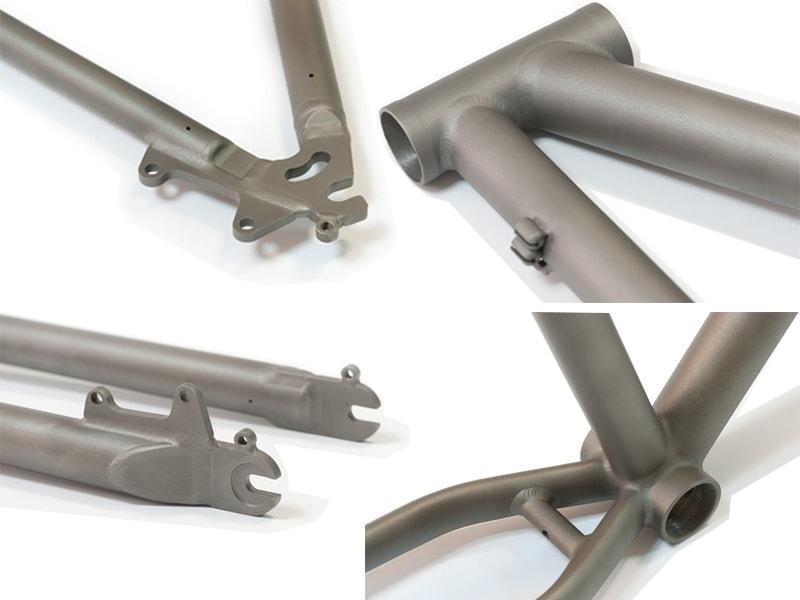 Велосипеды с алюминиевой рамой: преимущества и недостатки. складные велосипеды