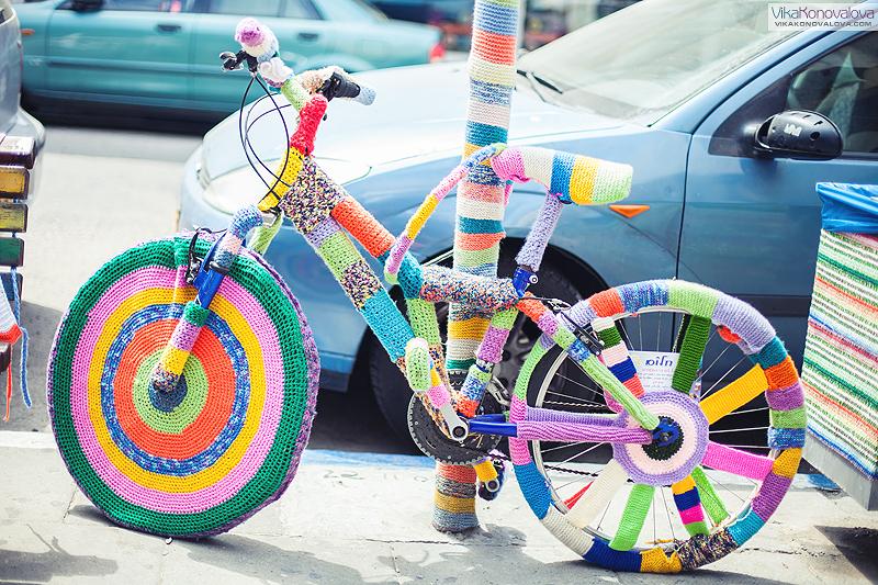 Зачем нужны велосипедные грипсы