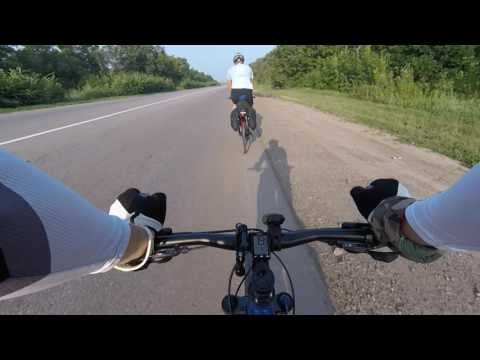 Сколько можно проехать на велосипеде за день, расчетные нормы