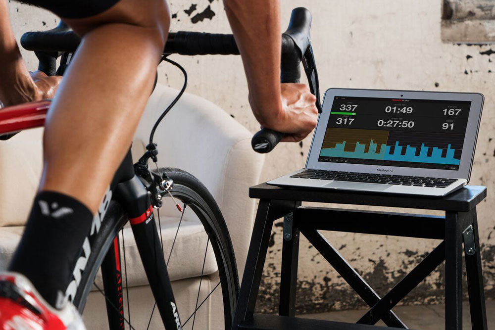 Двухколёсный галоп: какую скорость можно развить на велосипеде?