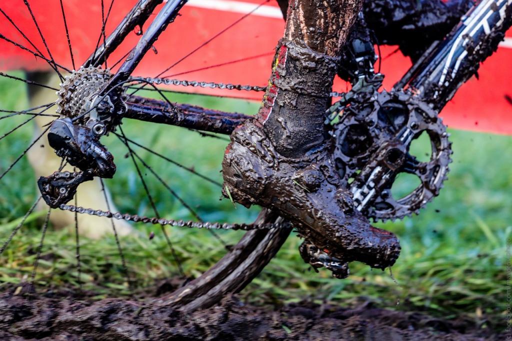 Густые силиконовые смазки для велосипедов