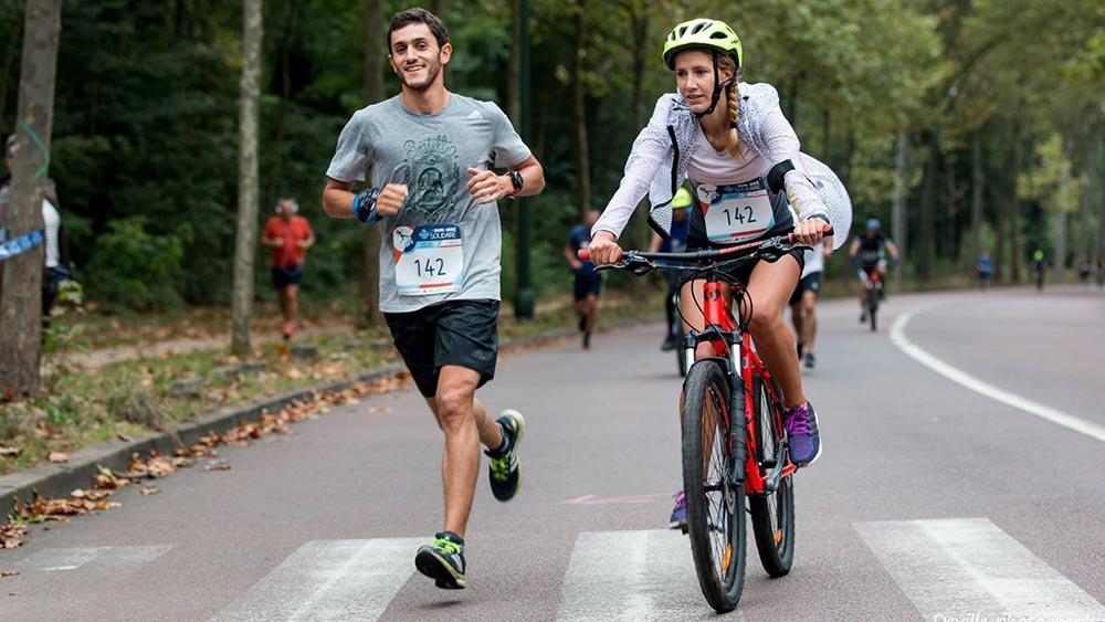 О беге и велосипеде для лучшего похудения: эффективность, плюсы и минусы