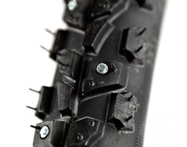 Зимняя резина для велосипеда, обзор лучших моделей