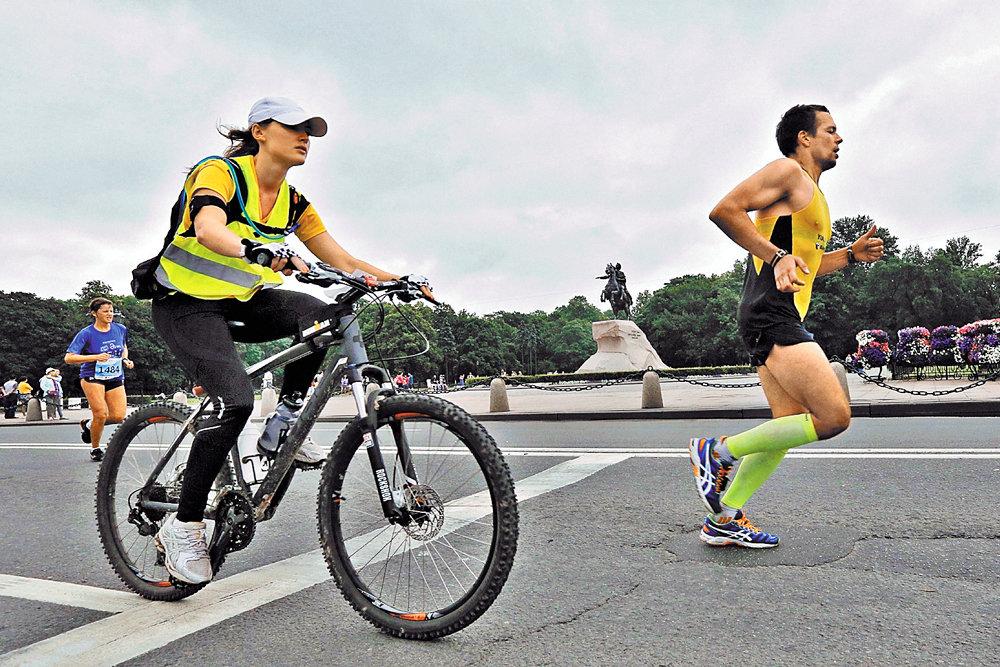 Бег или велосипед — что лучше и безопаснее для похудения