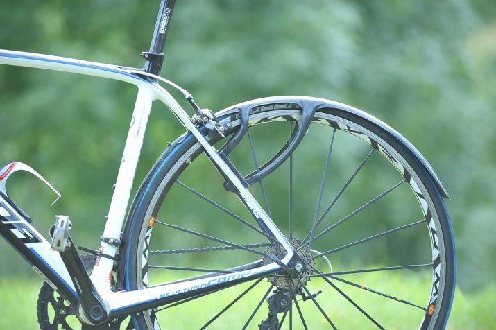 Велосипедные крылья для горного, шоссейного и других видов велосипедов