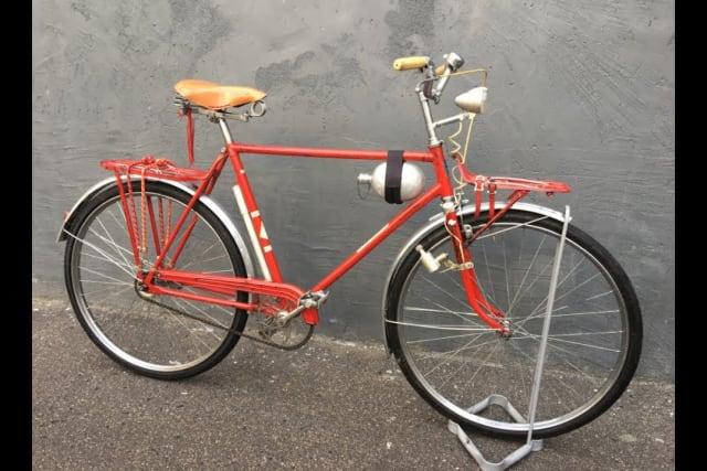 Стратегия апгрейда велосипеда — сайт для велосипедистов