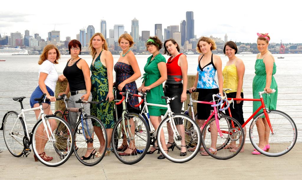 Можно ли похудеть, катаясь на велосипеде: польза и правила езды