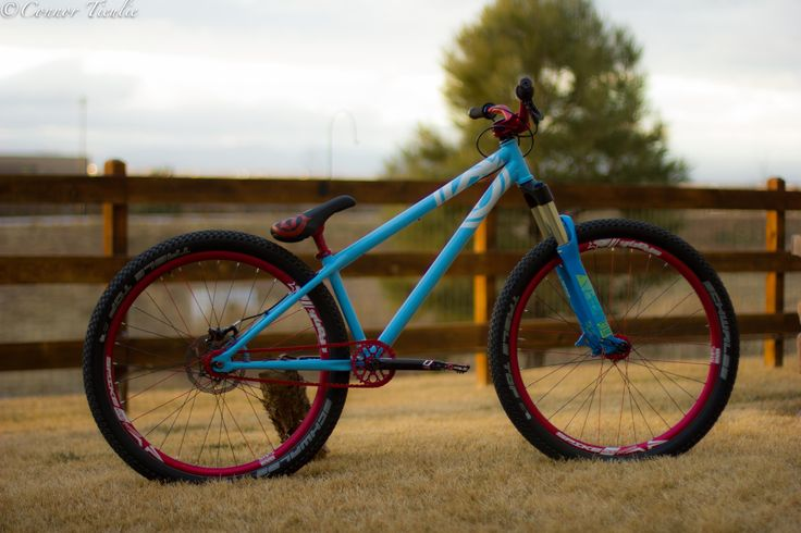 Велосипеды для стрита и дёрта | выбор велосипеда | veloprofy.com