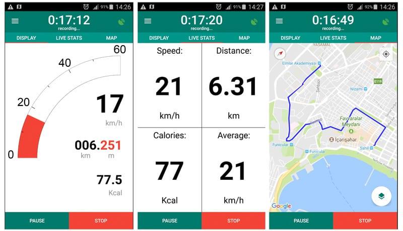 Выбираем лучший бесплатный gps-навигатор для андроид (с offline-картами)
