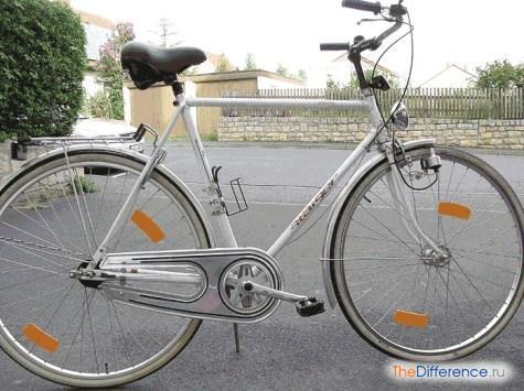 Как правильно выбрать велосипед для женщины по росту