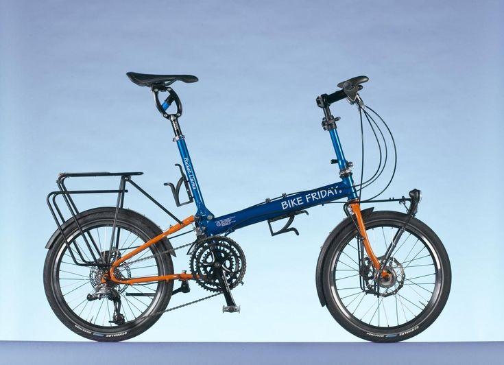 Недостатки и преимущества складного велосипеда