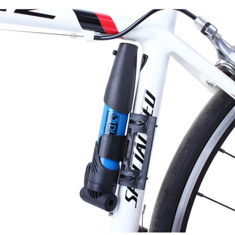 Насосы для велосипеда: все что нужно знать