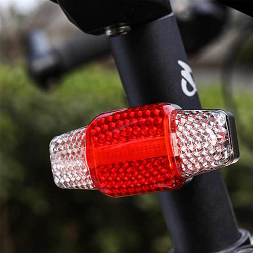 Задний велофонарь с поворотниками и стоп сигналом. что такое поворотники на велосипед и как их сделать