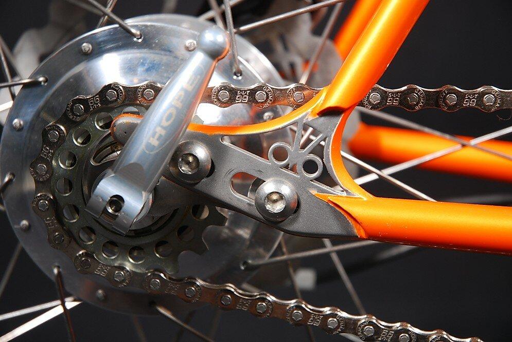 Гидравлические тормоза на велосипед: виды, плюсы и минусы