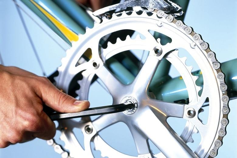 Периодичность технического обслуживания велосипеда — сайт для велосипедистов