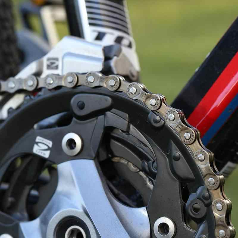 Как натянуть цепь на велосипеде без скоростей — rollerbord
