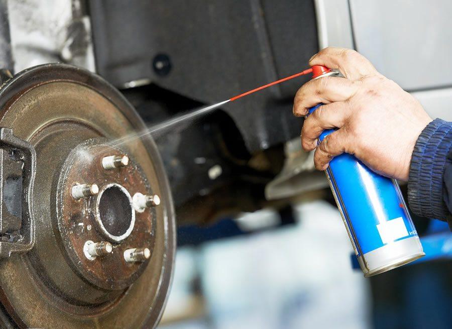 Что делать, если скрипят тормоза велосипеда, скрип ободных и дисковых тормозов
