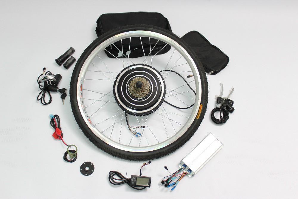 Как разобрать мотор колесо электровелосипеда – практическое руководство с фотографиями