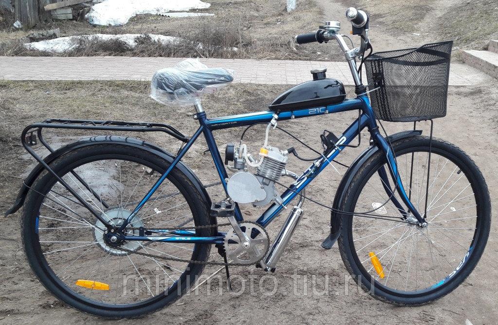 ✅ бензиновый двигатель для велосипеда - veloexpert33.ru