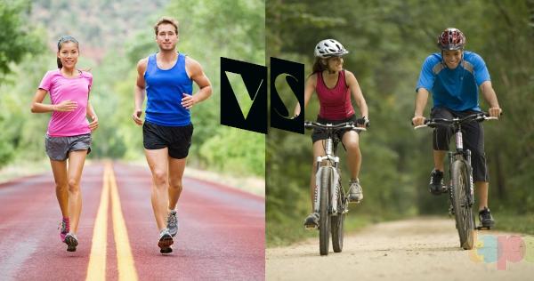 Советы для быстрого похудения на велосипеде
