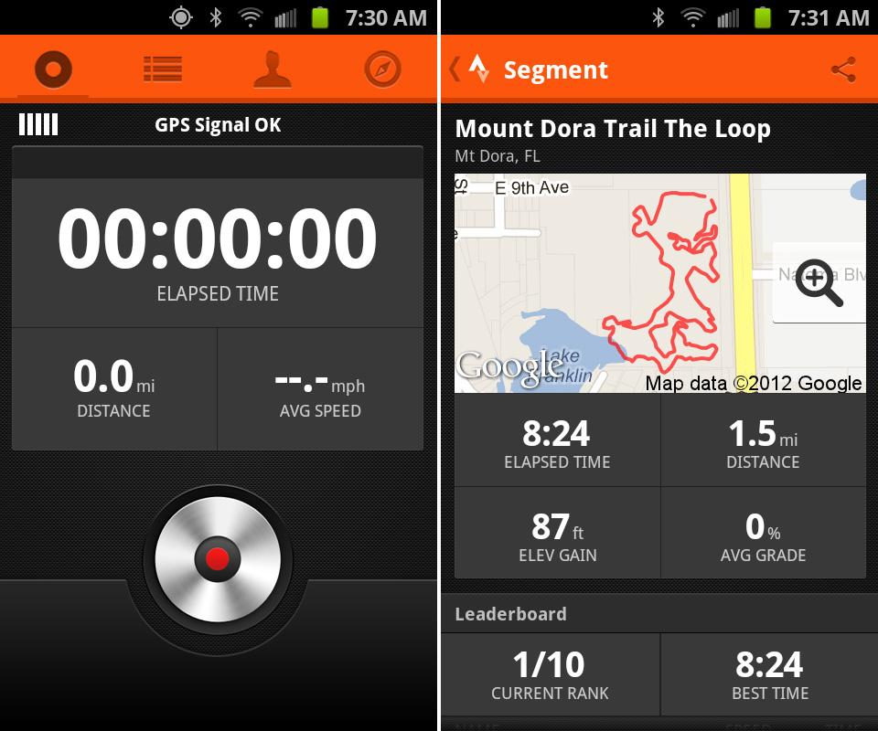 Бесплатные gps-навигаторы для андроид с offline-картами