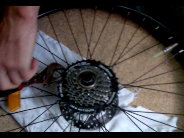 Ремонт велосипеда своими руками. как устранить основные неисправности.