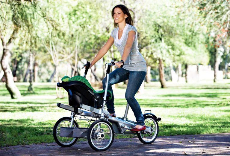 Прогулочный велосипед: байки для мужчин и женщин для прогулок