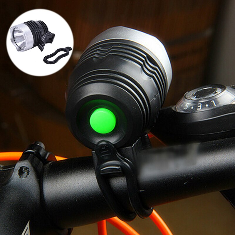 Как выбрать хорошую велосипедную фару
