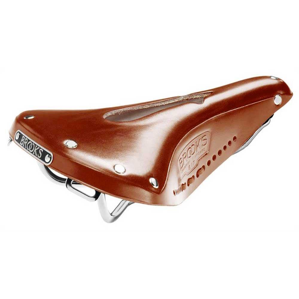 Велосипедные седла brooks, стоит ли покупать, выбор модели и отзывы