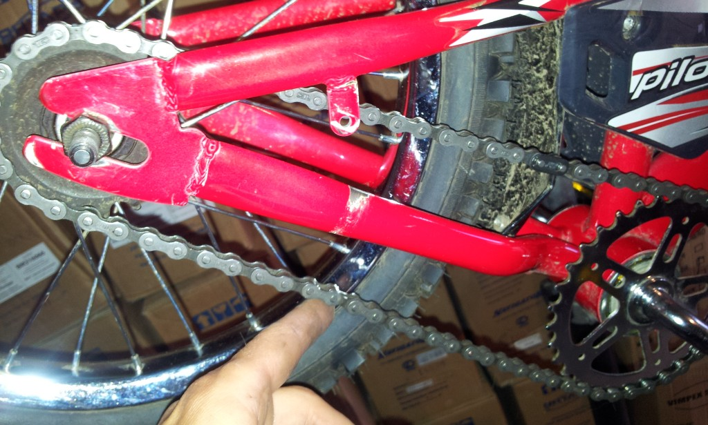 Цепь для велосипеда: все что нужно знать, чем смазывать, когда менять | веложурнал