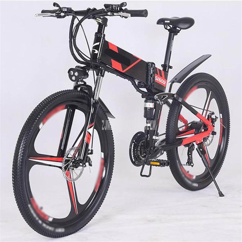 Складной алюминиевый велосипед: обзор популярных моделей