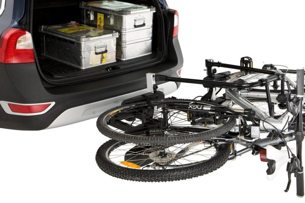 Крепление для велосипеда на машину: виды, особенности, выбор.