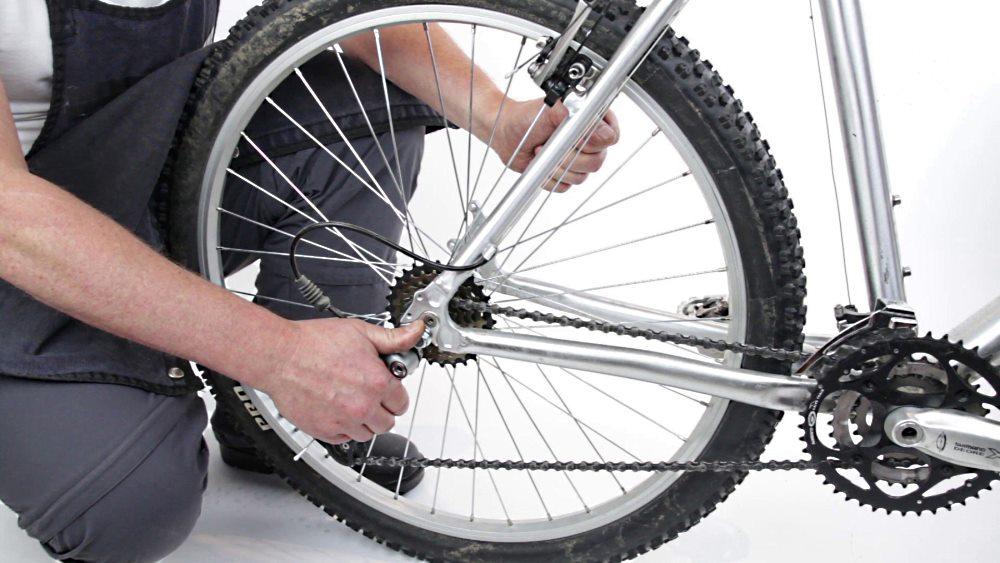 Ремонт задней втулки велосипеда: причины поломки, ремонт заднего колеса велосипеда.   блог велосипедиста любителя