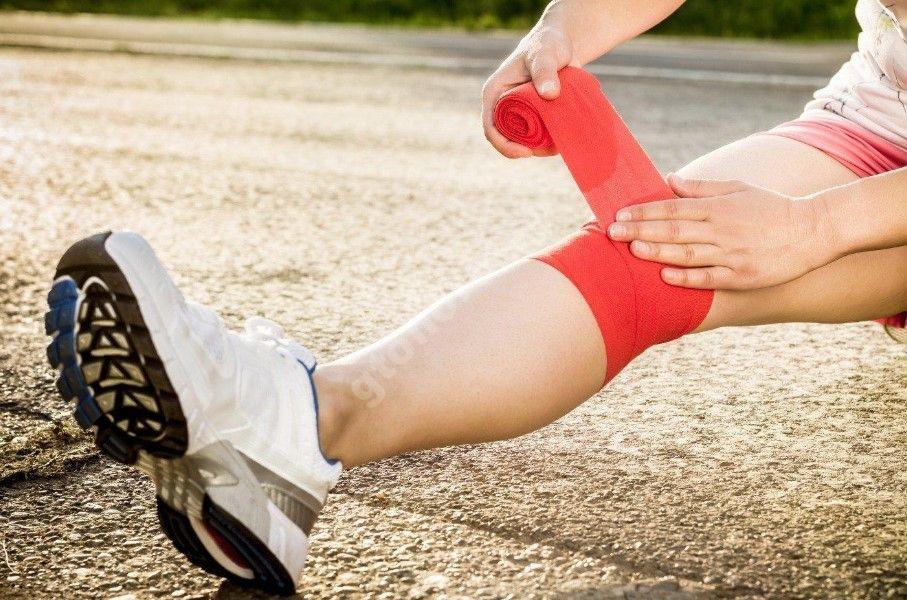 Тендинопатия собственной связки надколенника | воспаление сухожилия четырехглавой мышцы бедра