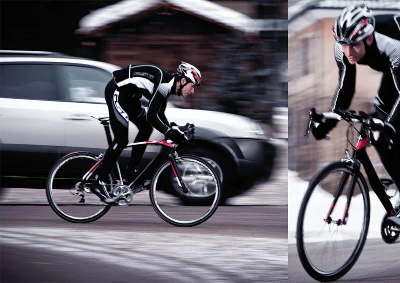 Как одеваться в холодную погоду на велосипеде | сайт котовского