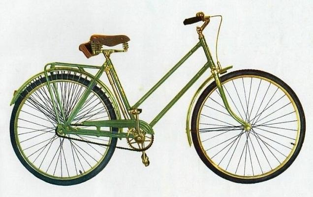 Каталог советских велосипедов — сайт для велосипедистов