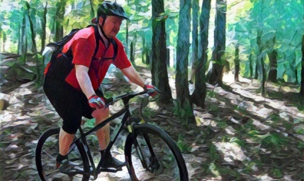 Велосипед для начинающих - выбираем лучший вариант