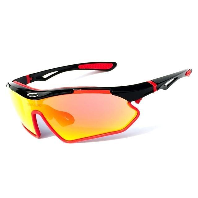 Велоочки: выбираем стильные, удобные, полезные для глаз!