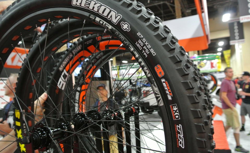 Как выбрать покрышки для велосипеда, лучшие производители