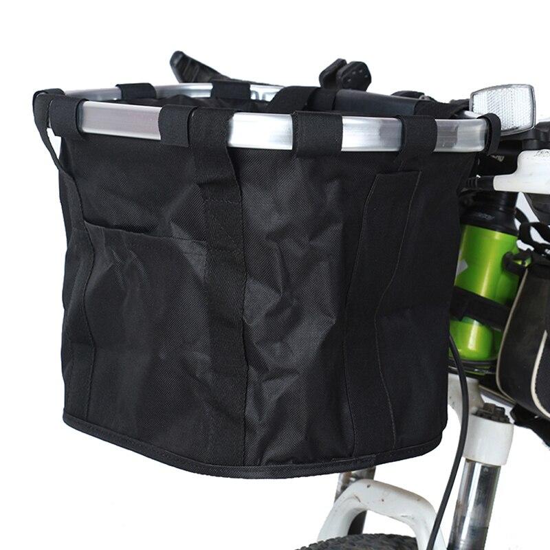 Поделка изделие плетение корзина для велосипеда трубочки бумажные