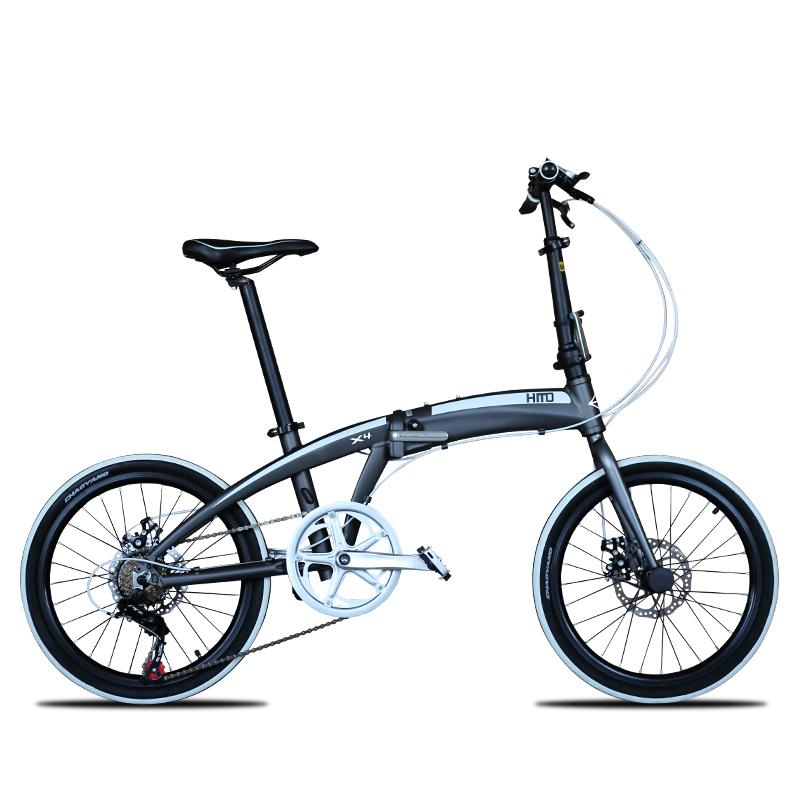 Как правильно выбрать складной велосипед: советы начинающим