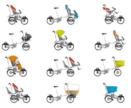 Летний детский транспорт: велосипеды, самокаты, ролики, понициклы   | материнство - беременность, роды, питание, воспитание