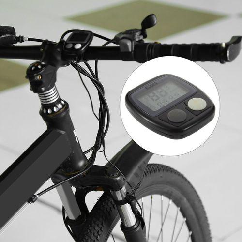 Разновидности спидометров для велосипеда и их особенности - всё о велоспорте