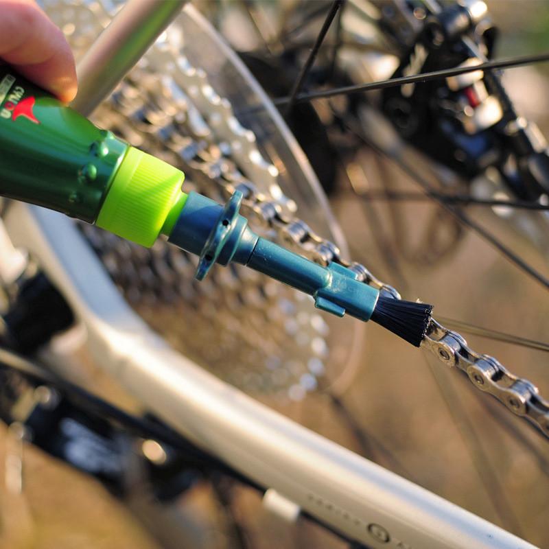 Виды смазок и масел для велосипедной цепи. как выбрать?