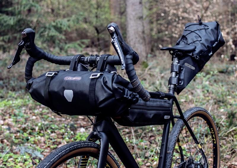 Bikepacking vs багажник+велобаул | велотавр | велотавр - велоклуб губкина и старого оскола