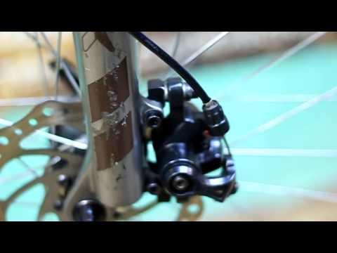 Как настроить и отрегулировать дисковые тормоза на велосипеде | ремонт и уход | veloprofy.com