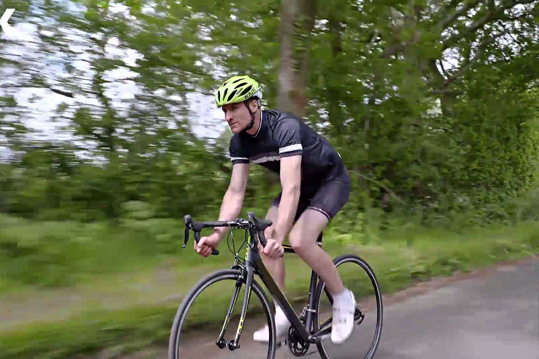 Велошлем как базовая защита велосипедиста