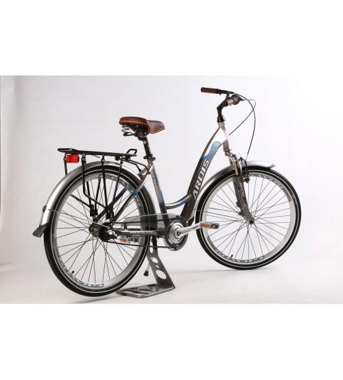 Лучший велосипед с планетарной втулкой в складном варианте